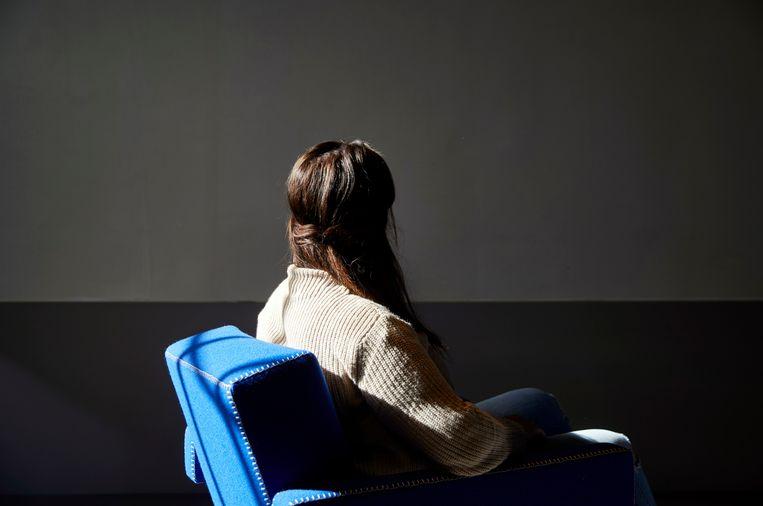 Het slachtoffer beschreef haar agressieve ex als 'de duivel als hij cocaïne genomen had'