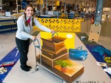 Stoepkrijten voor volwassenen, maar dan anders met Rianne uit Kampen