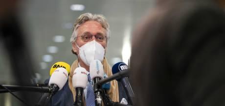 Burgemeester Jorritsma van Eindhoven stelt onderzoek in naar rellen