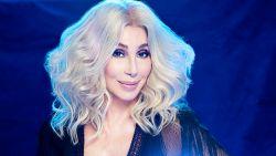 Fans, opgelet: Cher komt naar het Sportpaleis