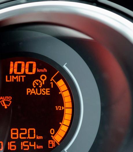 Hebben ook elektrische auto's cruisecontrol?