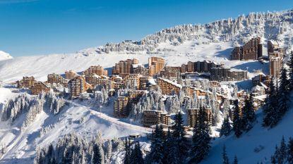 Snowboarder maakt fatale val van dertig meter in Avoriaz