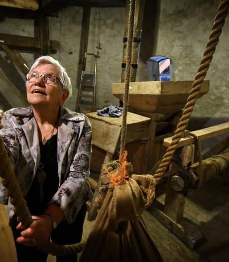 Twentse molenaar, burgemeester en boerin in de race voor Vrouw in de Media Award