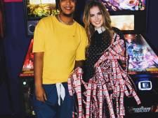 Ronnie Flex maakt presentatie kledinglijn Joy (16) compleet
