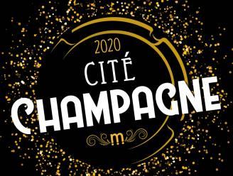 """Alternatief champagneweekend 'Cité Champagne' wordt afgelast: """"Solidair zijn met onze horeca"""""""