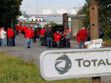 Total à Feluy propose une super-prime de 1.500 euros pour dissuader les grévistes