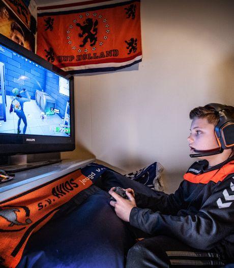 Jongerenwerk bereikt meer kids, dankzij corona: 'Voetbal en tennis ligt stil, dus ik heb weinig te doen'