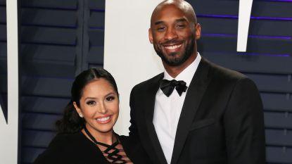 """Vanessa Bryant: """"Leven zonder Kobe en Gigi is een nachtmerrie"""""""