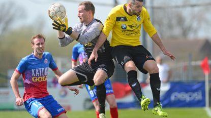 """Werner Heylen (SK Londerzeel): Positief einde van slopend seizoen"""""""