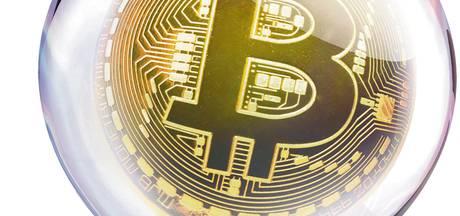 De Bitcoinbubble Spagaat: 'Mensen denken niet meer na'