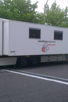 'Borstkankercentrum' verhuist naar Maasdam
