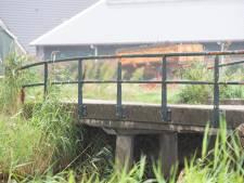 Hardenberg geeft oude brug tweede leven met materiaal waar Max Verstappen mee wint
