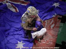 """Le Premier ministre australien déplore un tweet """"répugnant"""" de la Chine"""