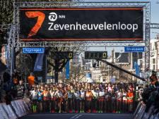 Erik van Rijsewijk start met persoonlijk doel aan de Zevenheuvelenloop