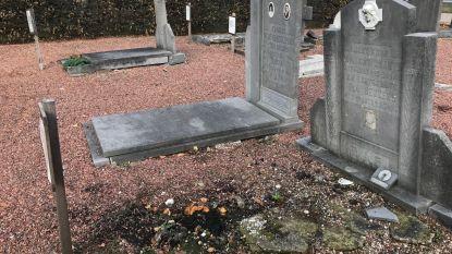 Gemeente ruimt verwaarloosde graven