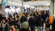 Black Friday lokt 150.000 shoppers naar winkelcentrum