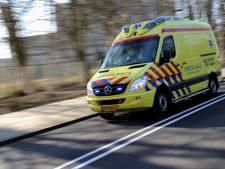 Man (20) gewond langs weg gevonden in Deurne na mogelijke ruzie, politie zoekt getuigen