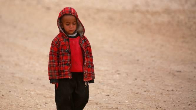 Syrisch vluchtelingenkamp al 9 maanden afgesloten van buitenwereld: jongetje (5 dagen oud) en meisje (4 maanden) verhongerd nadat voedselpakketten wegblijven