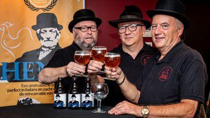 """Brouwerij Zwaan9 lanceert 'Onze Henri': """"Eerbetoon aan onze overgrootvader Henri Decock en zijn verdwenen Diksmuidse brouwerij"""""""