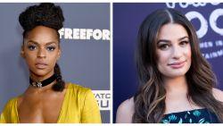 """Samantha Ware haalt uit naar ex-'Glee'-collega Lea Michele: """"Je maakte van mijn eerste tv-optreden een hel"""""""