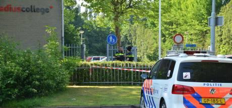 OM eist jaar cel en werkstraf voor neersteken van 16-jarig meisje bij Radius College in Breda