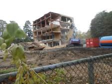 Leger des Heils in Amersfoort wijkt voor nieuwe woningen