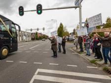 Dorpsraad furieus over nieuwe verkeersplannen Hazerswoude-Dorp