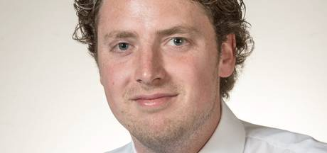 Thom Blankers voert lijst VVD Heusden; verkiezingsprogramma krijgt naam #Doen! mee