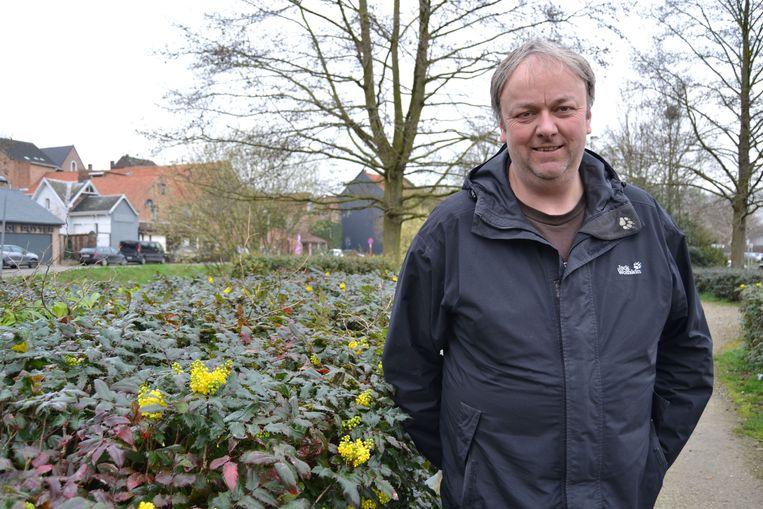 Zookeeper Ben Van Dyck