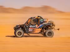 Corona strooit zand in de raderen van Dakar Rally