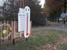 Esbeekse thermometer tikt ton aan voor energiecentrale Schuttershof