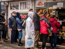 Gemeenteraadsverkiezingen in Frankrijk: 'Stokbrood kopen gevaarlijker dan stemmen'