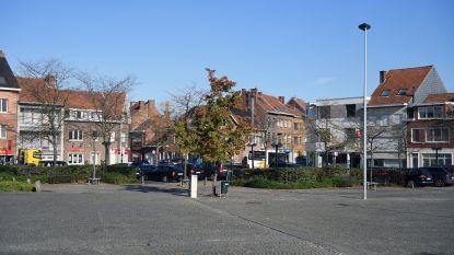 """Wat brengt de toekomst voor het De Becker Remyplein? Open Vld: """"Nu is het een desolate stenen vlakte"""""""