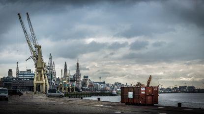 Loodsen leggen werk neer in haven Antwerpen, Homans reageert scherp