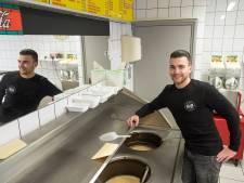 Oosterhoutse snackbarhouder Robin van Beijnen: 'Ik heb Rick beloofd dat ik voor ons tweeën zou leven'