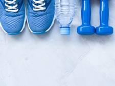 Wethouder Zijlmans wil inwoners Steenbergen aan het sporten krijgen