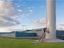 Fuji bouwt fabriek in Tilburg en gaat voor biofarmaceutische industrie produceren