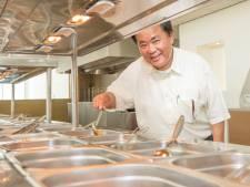 Nieuw restaurant in Goes vergde lange adem van horecaman Gé: 'Nu eerst maar eens wat geld verdienen'