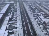 Sneeuw in Nederland: zo ziet dat eruit