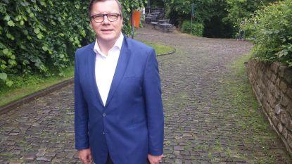 Burgemeester Guido De Padt enkele weken buiten strijd na openhartoperatie