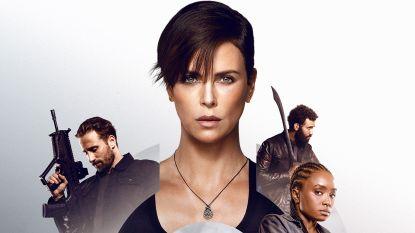 Netflix lanceert trailer van 'The Old Guard', met Matthias Schoenaerts en Charlize Theron