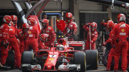 De F1-wereld op z'n kop? Ferrari dreigt met vertrek