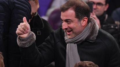 'Persona non grata' Mogi Bayat maakt zijn rentree op Anderlecht
