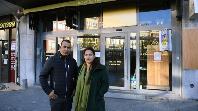 Ondernemen in coronatijden: Krishna en Sagun gaan Loving Hut hervormen tot gloednieuwe Taverne Fonske