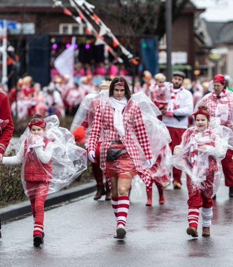 Streep door carnaval in dorpen Oude IJsselstreek: 'Is in coronatijd niet verantwoord'