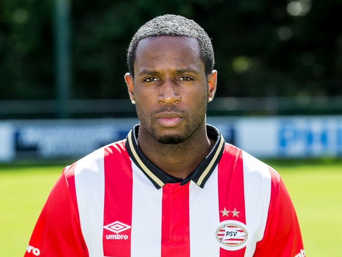 Florian Jozefzoon.
