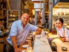 Den Blijker verkoopt Las Palmas aan 'Eindhovense sushiqueen'