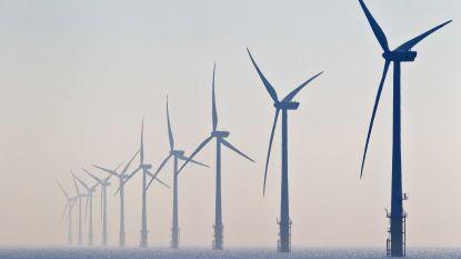 Nieuwste windmolenpark op Noordzee goed voor investering van 1,1 miljard