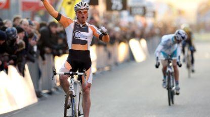 Opnieuw Oranje boven in Heusden-Zolder: zevende Nederlandse zege in voorbije elf edities van de Wereldbekercross