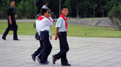 1 op de 5 Noord-Koreaanse kinderen kampt met groeiachterstand door ondervoeding